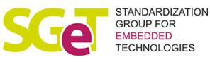 SGET Logo